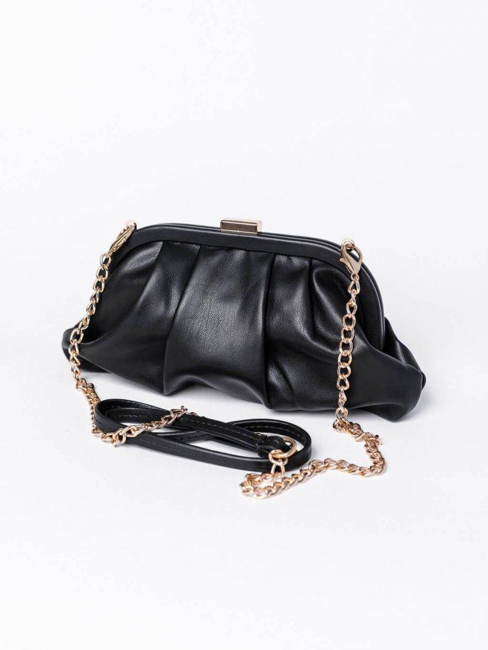 Čierna kabelka Dorrit