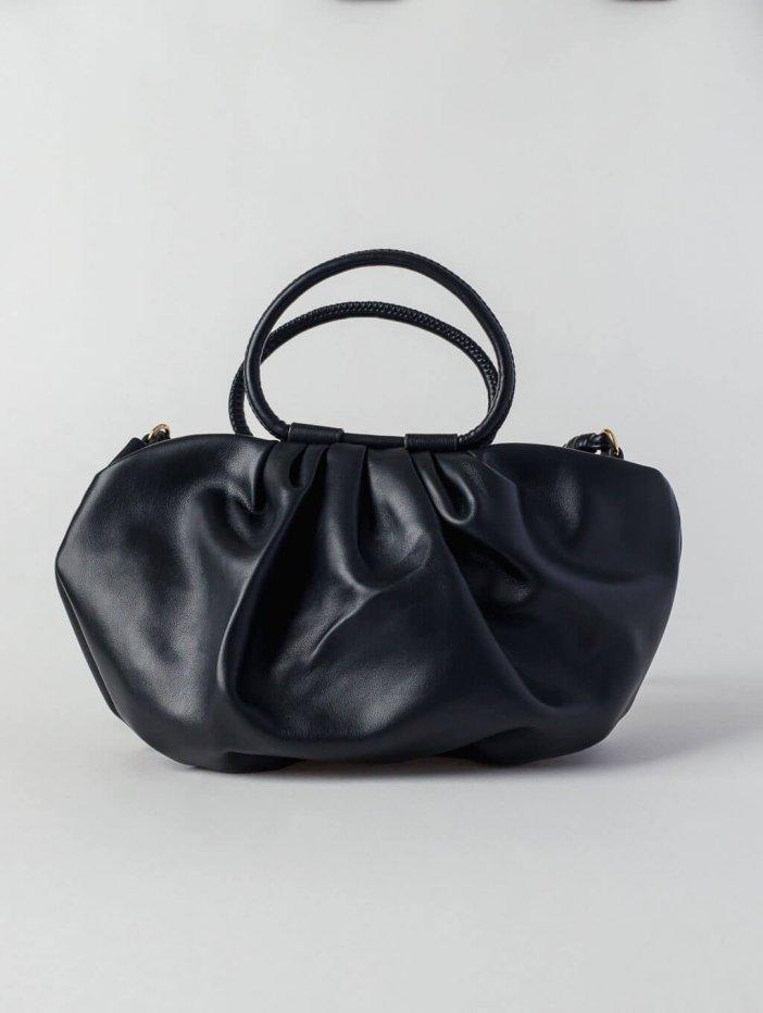 Čierna kabelka Jasmi