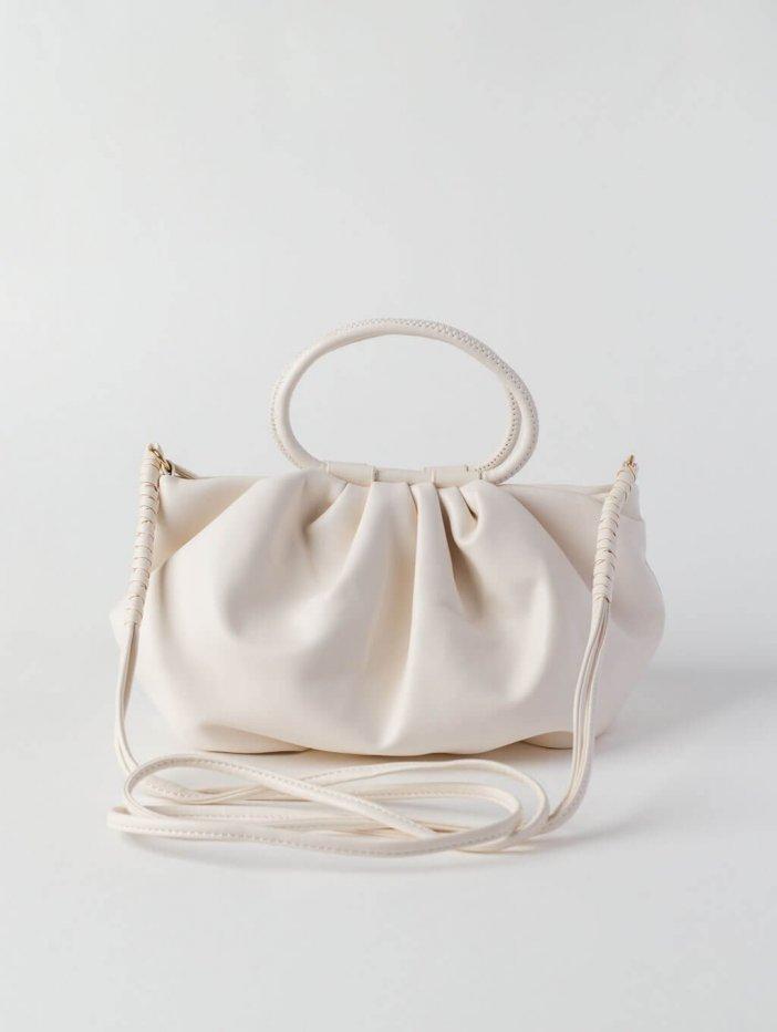 Smotanová kabelka Jasmi