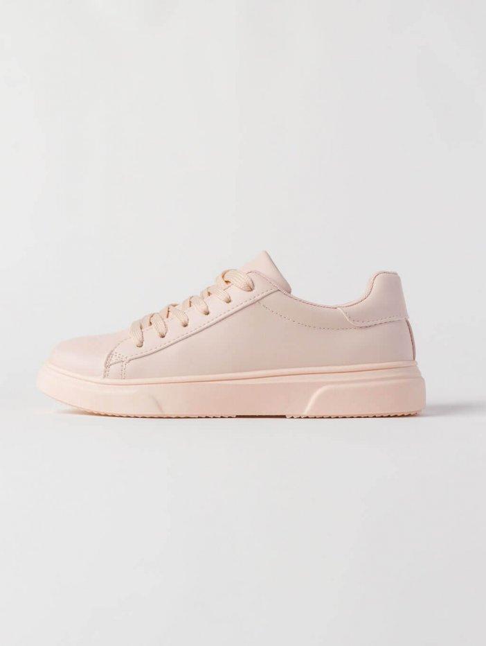 Ružové tenisky Dahlia