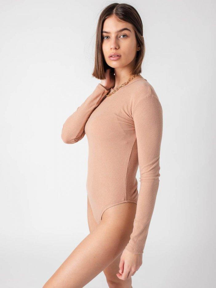 Hnedé body Layla