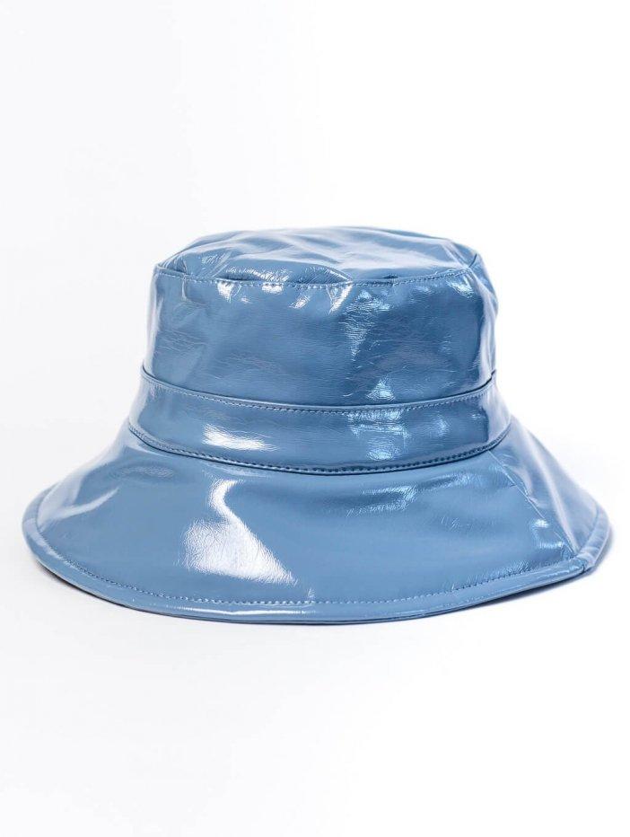 Modrý klobúk Venna