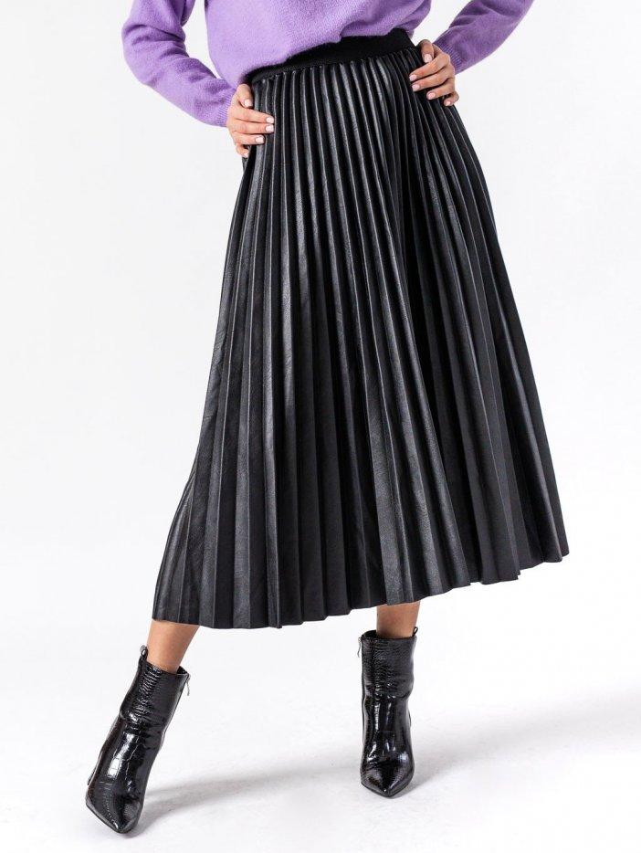 Čierna sukňa Marla