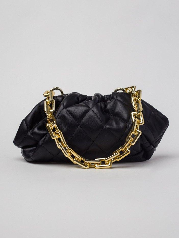 Čierna kabelka Keren