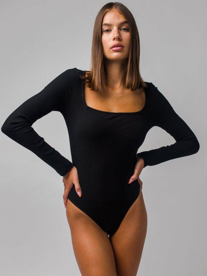 Čierne body Kendall