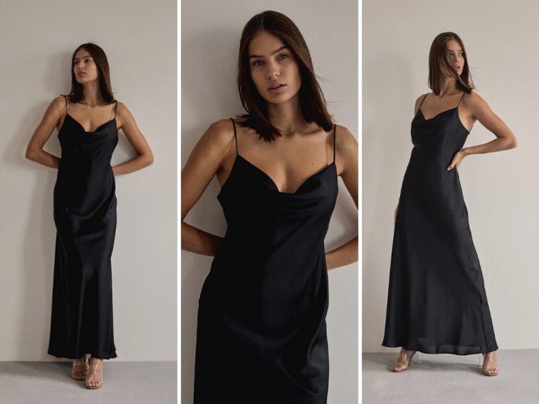All-in-black outfity: skvelá voľba ako zaujať na každom kroku?