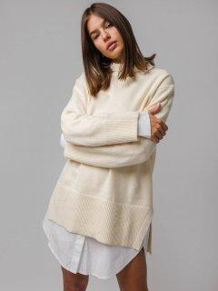 Dámske pletené svetre