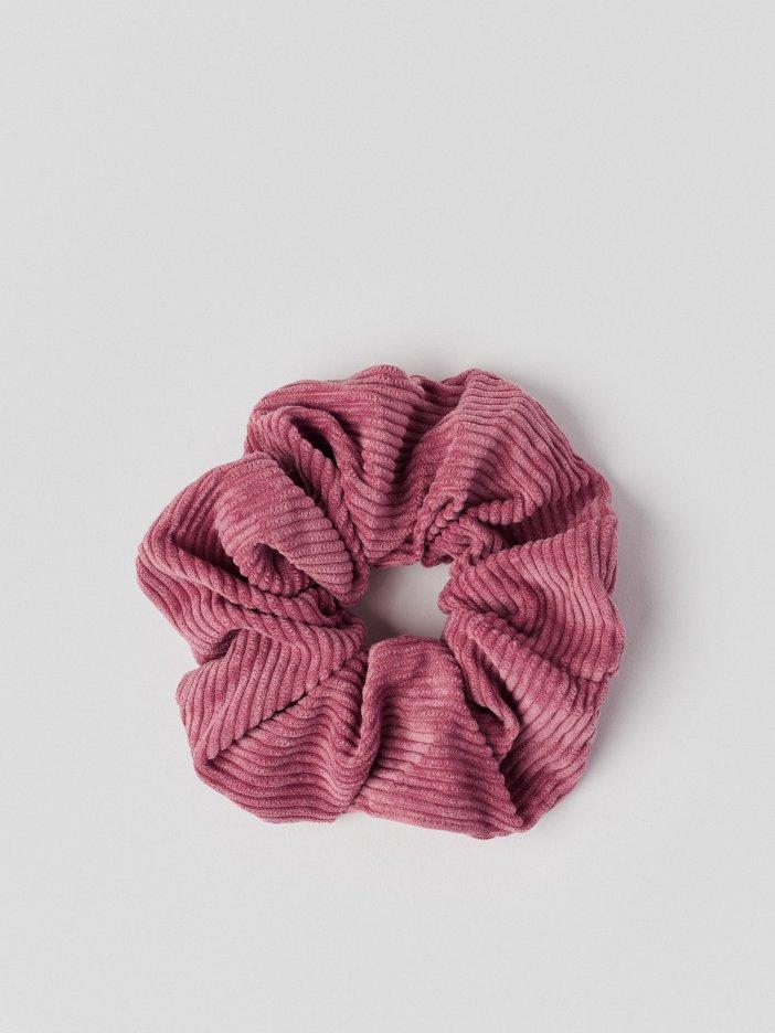 Staroružová gumička Delly