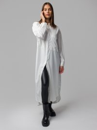 Biela košeľa Tarra